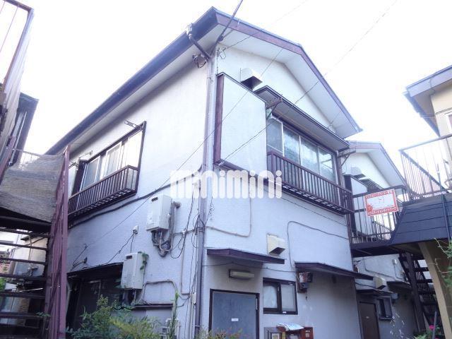 西武鉄道新宿線 東伏見駅(徒歩22分)
