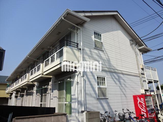 西武新宿線 上井草駅(徒歩6分)