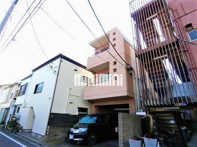 京浜東北・根岸線 上中里駅(徒歩5分)