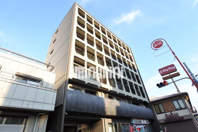 東京都板橋区成増2丁目1DK