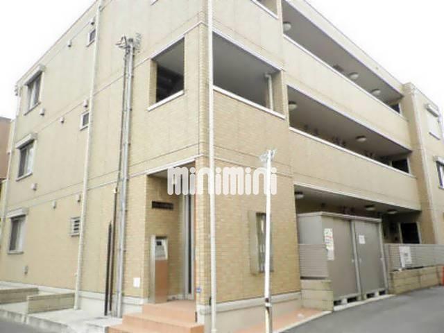 東京都板橋区坂下3丁目1K