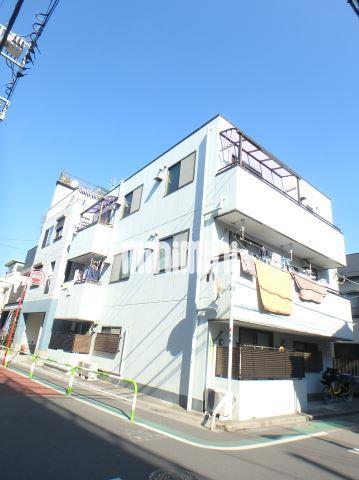 東京都荒川区西尾久5丁目1K