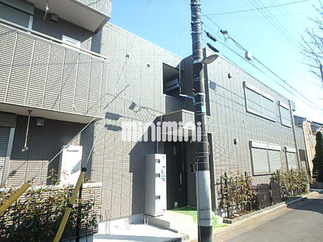 西武新宿線 上石神井駅(徒歩7分)