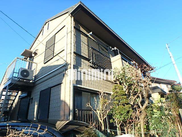 西武新宿線 東伏見駅(徒歩7分)