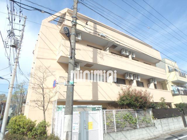 西武池袋・豊島線 中村橋駅(徒歩18分)