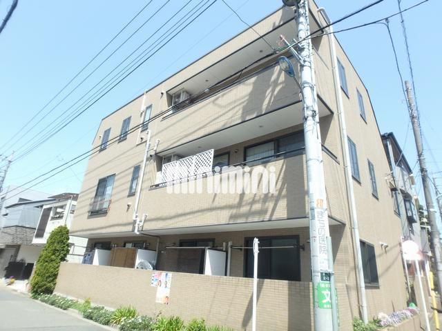 東武東上線 東武練馬駅(徒歩3分)