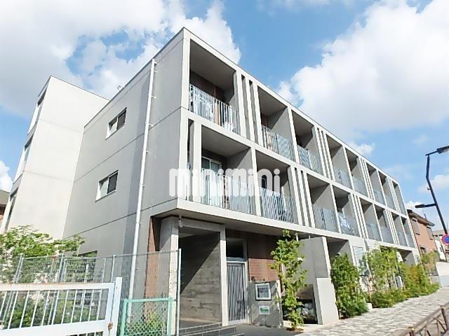 東京都葛飾区高砂2丁目1K