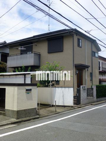 西武新宿線 武蔵関駅(徒歩31分)