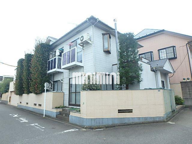 西武新宿線 東伏見駅(徒歩24分)