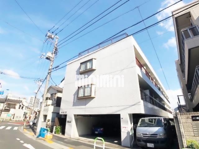 都営地下鉄荒川線 西ヶ原四丁目駅(徒歩2分)