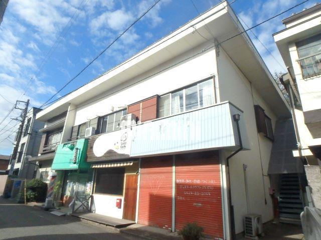 西武池袋・豊島線 ひばりケ丘駅(徒歩5分)