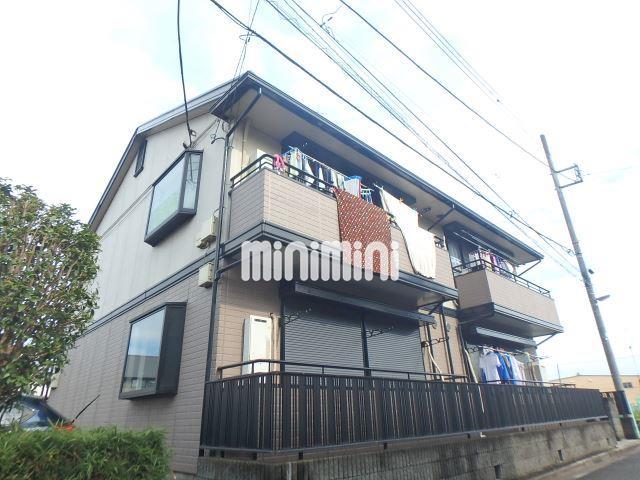 西武鉄道新宿線 上石神井駅(バス27分 ・三原台一丁目停、 徒歩3分)