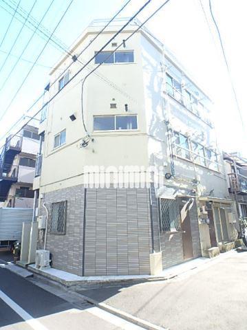 森田コーポ