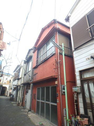 松本邸貸家