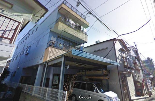 篠崎ハイム