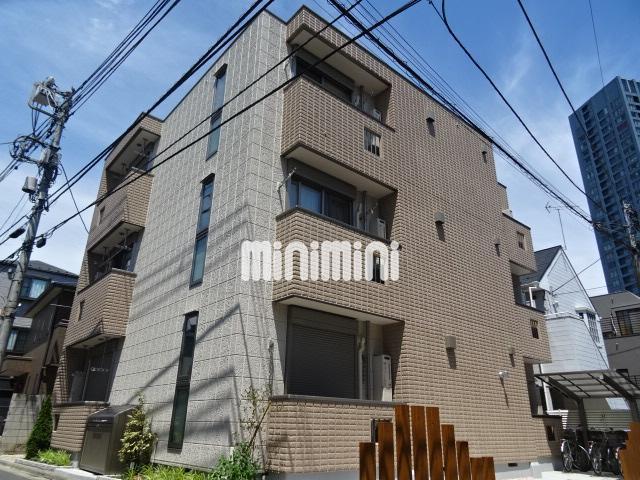 東京メトロ有楽町線 千川駅(徒歩12分)