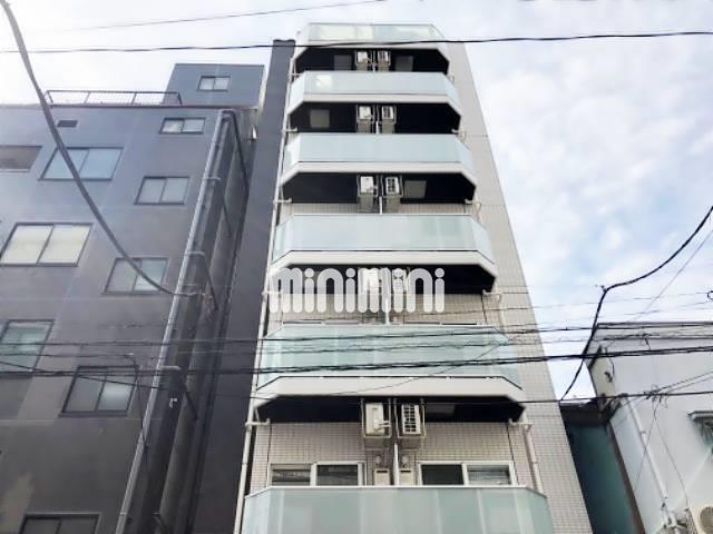 都営地下鉄大江戸線 新御徒町駅(徒歩3分)