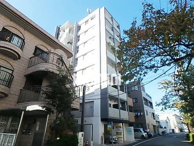 日暮里・舎人ライナー 熊野前駅(徒歩5分)