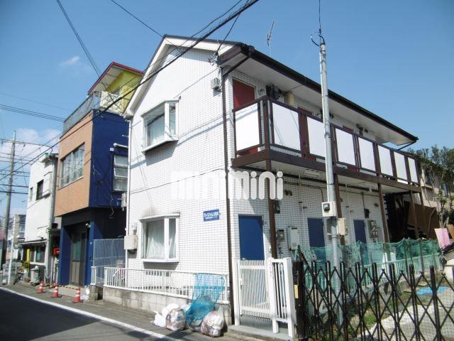 西武新宿線 久米川駅(徒歩6分)