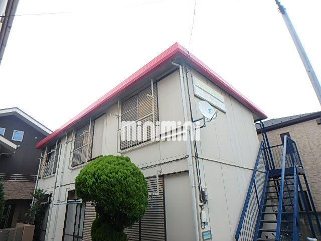 湘南新宿ライン高崎線 尾久駅(徒歩12分)