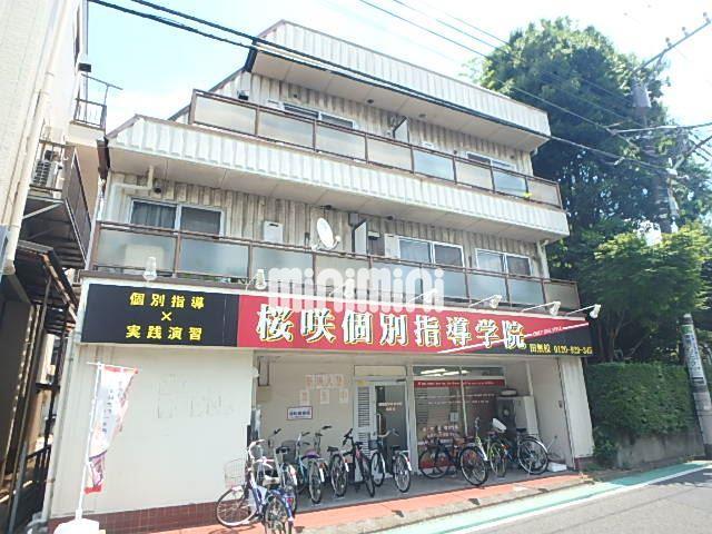 西武新宿線 西武柳沢駅(徒歩19分)