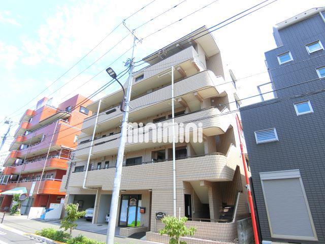 西武新宿線 花小金井駅(バス18分 ・久留米西団地入口停、 徒歩1分)