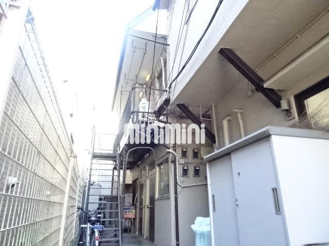 埼京線 板橋駅(徒歩17分)