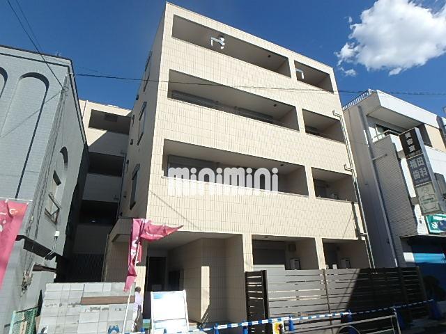 東京都練馬区練馬4丁目1LDK