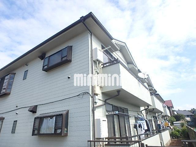 西武池袋・豊島線 清瀬駅(徒歩14分)