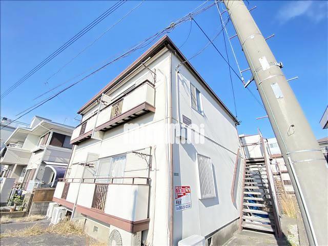 東京都葛飾区立石8丁目1K
