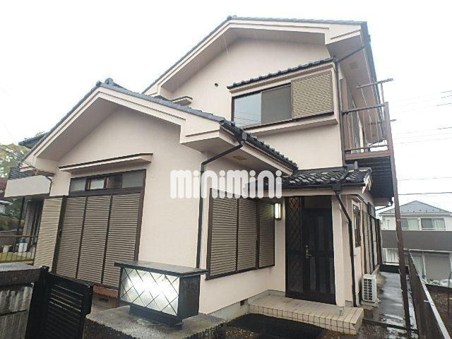 増田邸貸家