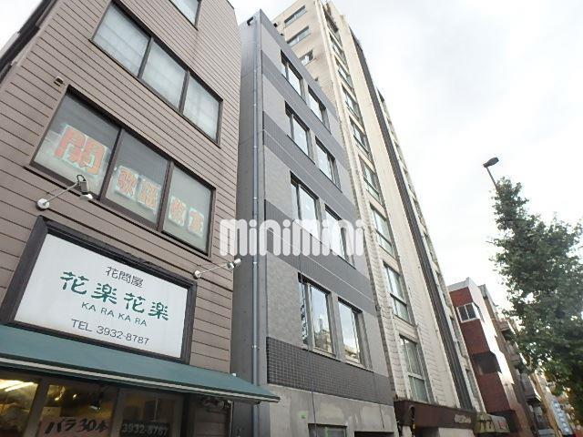 桜川3丁目計画