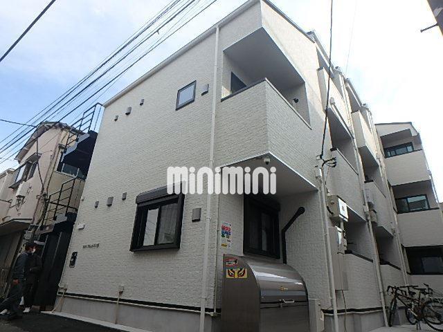 京浜東北・根岸線 上中里駅(徒歩8分)