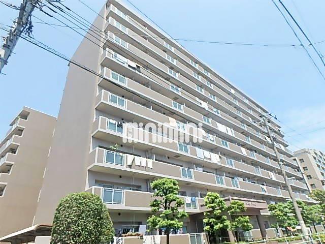 東京都葛飾区立石6丁目3LDK+1納戸