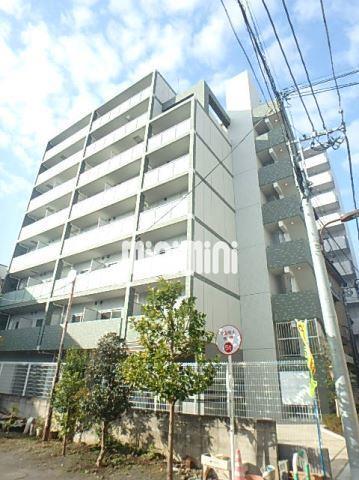 東京メトロ千代田線 町屋駅(徒歩7分)、京成電鉄本線 町屋駅(徒歩10分)