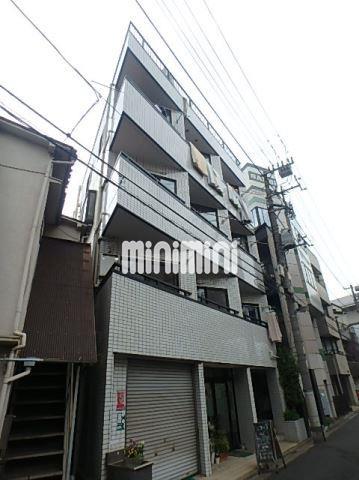 山手線 日暮里駅(徒歩6分)