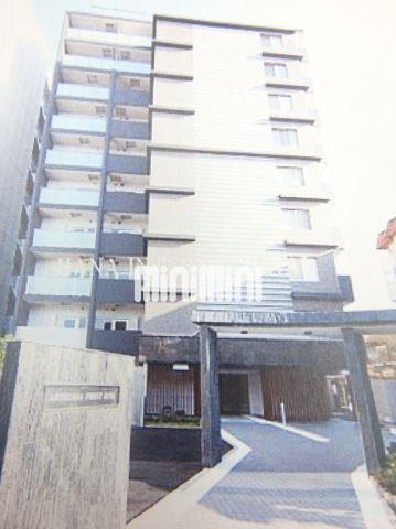 東京メトロ日比谷線 北千住駅(徒歩9分)