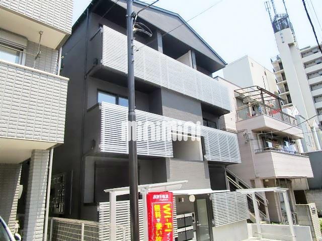 山手線 池袋駅(徒歩13分)