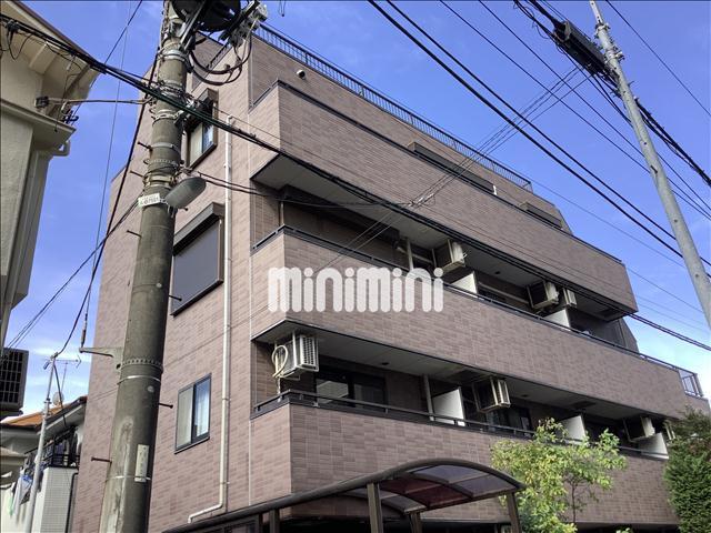 山手線 駒込駅(徒歩16分)、東京メトロ南北線 駒込駅(徒歩14分)