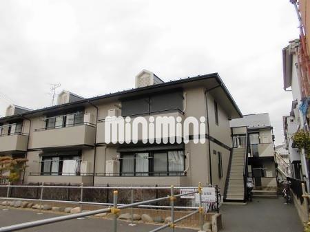 京成電鉄本・空港線 京成小岩駅(徒歩12分)