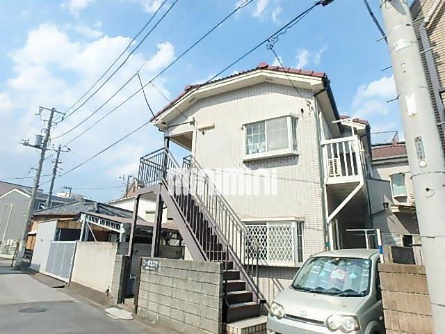 東武伊勢崎・大師線 堀切駅(徒歩19分)