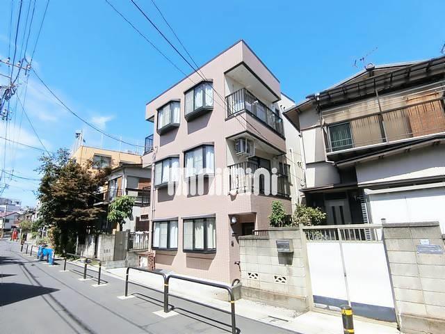 東京メトロ有楽町線 小竹向原駅(徒歩18分)