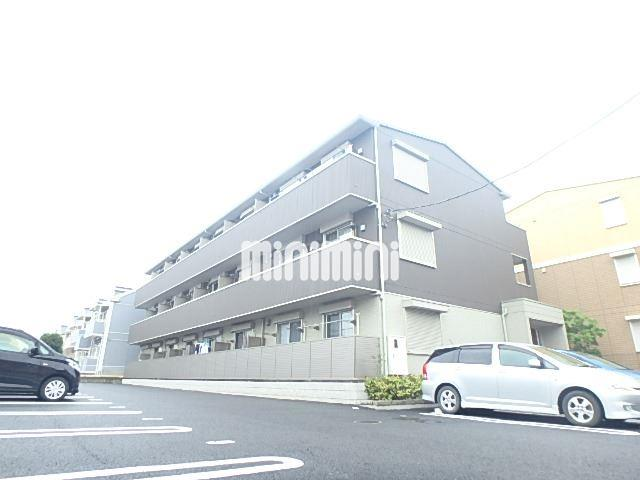 東武伊勢崎・大師線 竹ノ塚駅(徒歩34分)