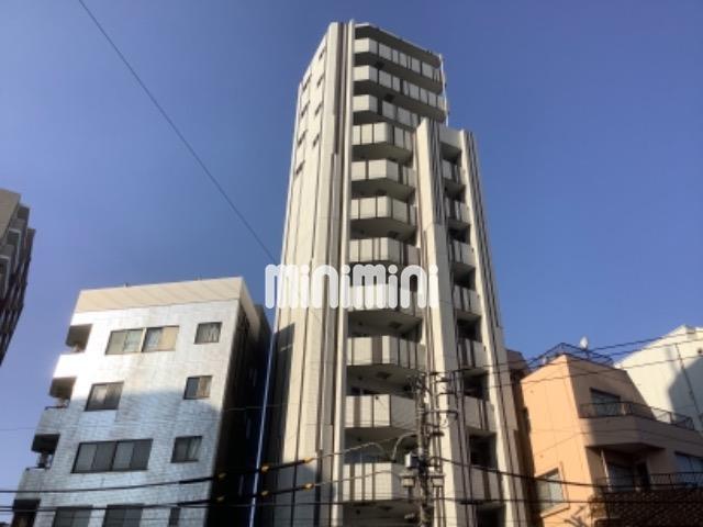 山手線 駒込駅(徒歩8分)、東京メトロ南北線 駒込駅(徒歩7分)