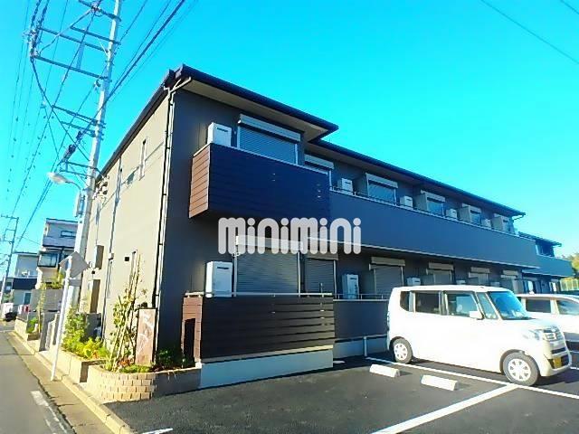 西武池袋・豊島線 清瀬駅(徒歩12分)