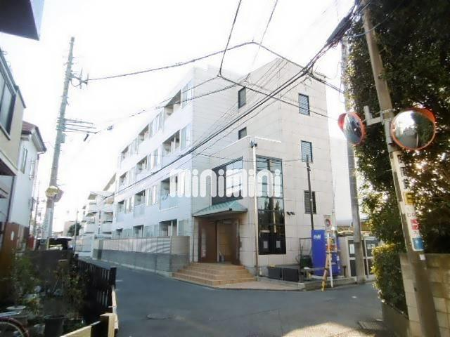 西武池袋・豊島線 秋津駅(徒歩3分)