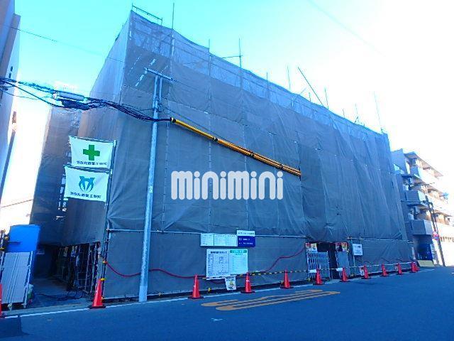 西武池袋・豊島線 秋津駅(徒歩2分)
