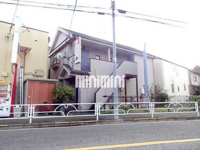 武蔵野線 新秋津駅(徒歩27分)