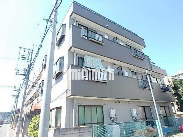 東京都練馬区中村北1丁目1R