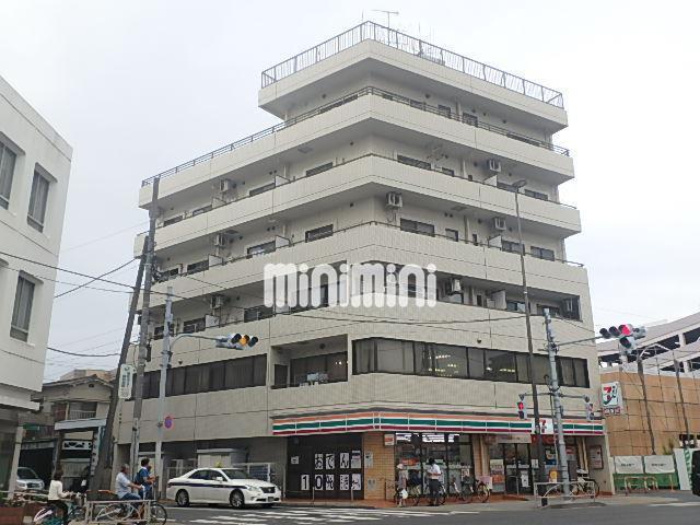 東武伊勢崎・大師線 梅島駅(徒歩10分)